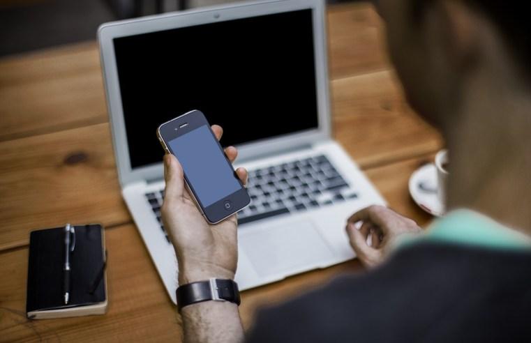 Addiction, Phones, Richard Joy, Recovering Man, Phone Addiction