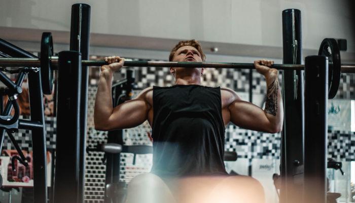 Men Report Liver Injury Due to Bodybuilding Supplements