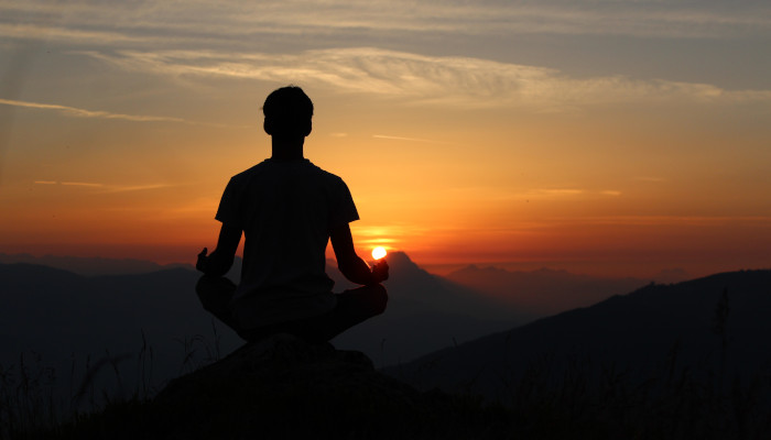 Study: Spiritual Experiences Remedy Mental Health Issues Recovering Man