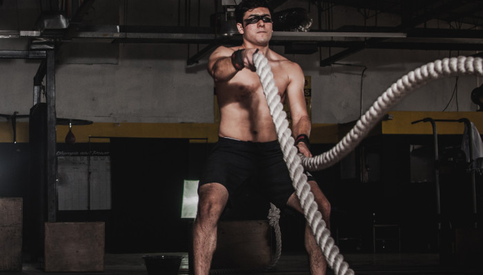 Study Shows Why We Pursue Differing Gym Disciplines