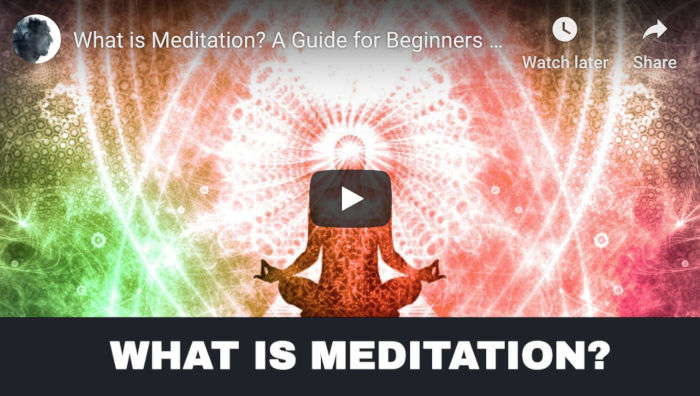 What is Meditation? A Guide for Beginners & How to Meditate