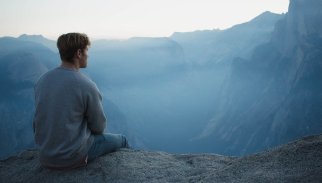 The Journey of Withdrawal & Liberation on a Digital Detox Recovering Man