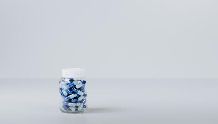 Prescription drug addiction UK