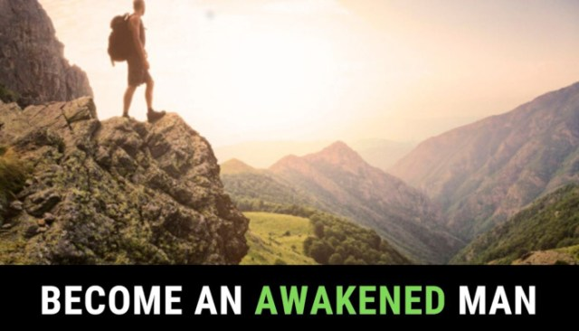 FROM LOST BOY TO AWAKENED MAN book - THE 9-STEP TRANSFORMATIONAL PROGRAM