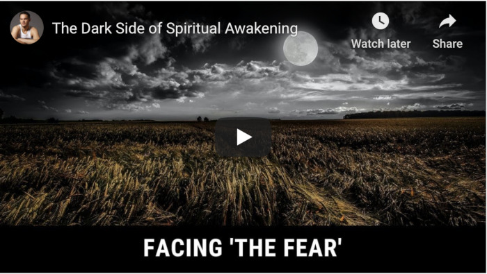 Watch: The Dark Side of Spiritual Awakening