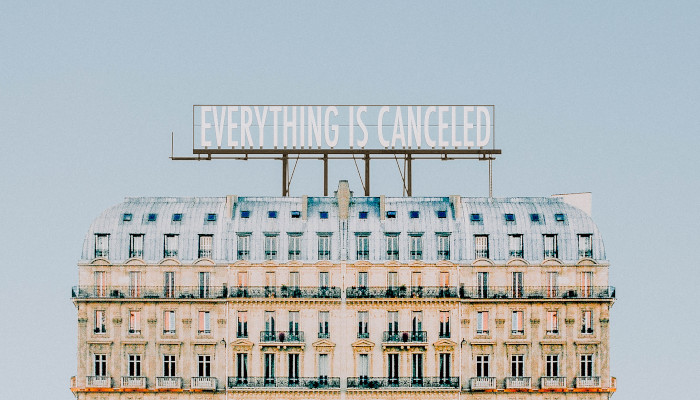 (Guest Post) Cancel Culture – Don't Mention The W… Actually, Don't Mention  Anything