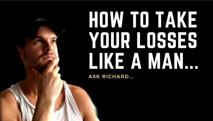 Watch: How do I Overcome Shame, Failure & Embarrassment | Ask Richard