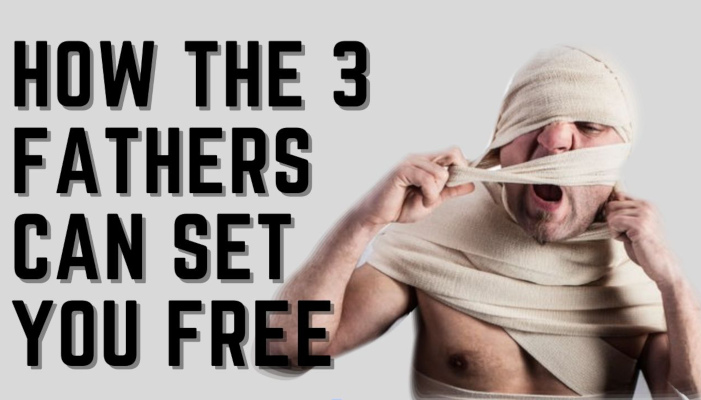 Watch: Don't Get Mummified! Escape the Suffocating Safety Net