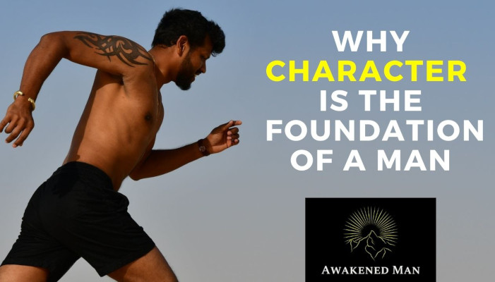 3 Keys in Building Character (It's Simple, But it's Not Easy)