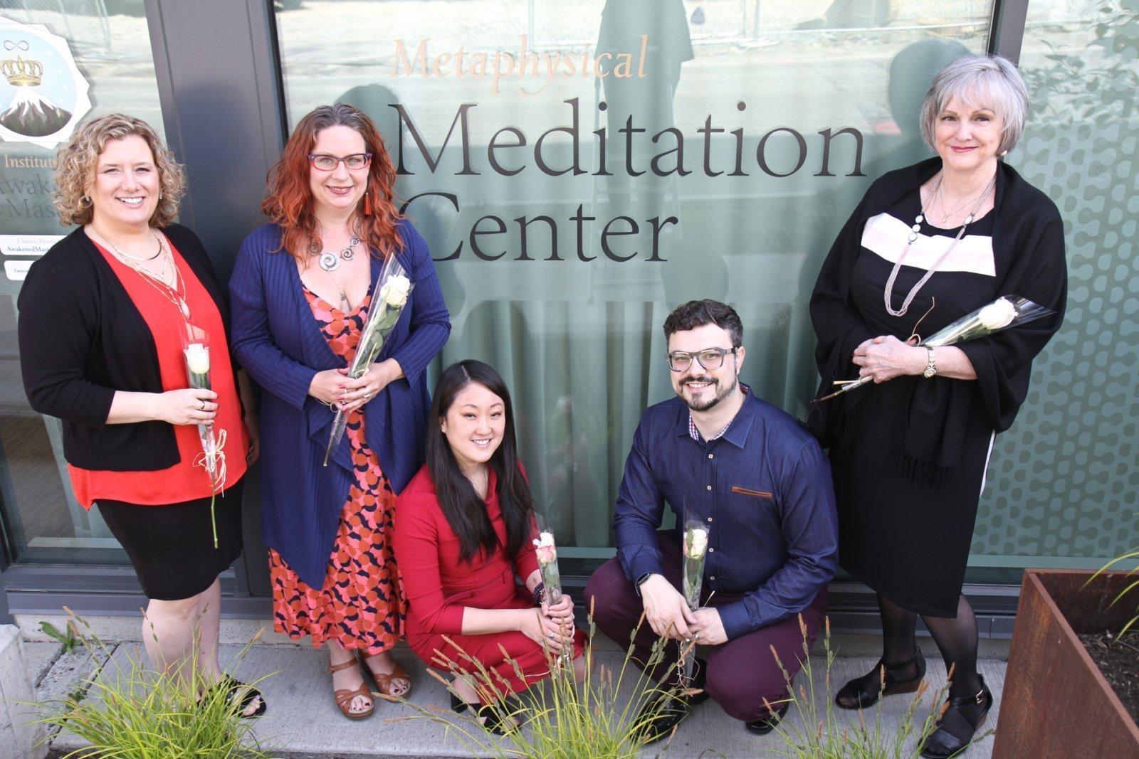 Institute of Awakened Mastery - Metaphysical Meditation Center in Seattle