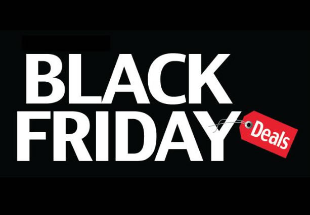 Why You Should Pray & Repent this Black Friday