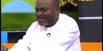 Kennedy Agyapong, Assin Central Member of Parliament