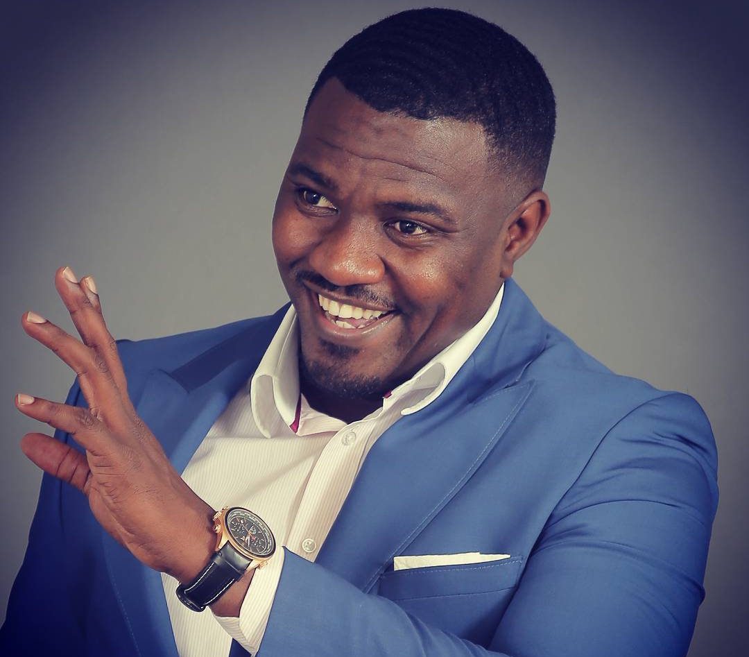 I'm committed to run a people, issues centered campaign – John Dumelo