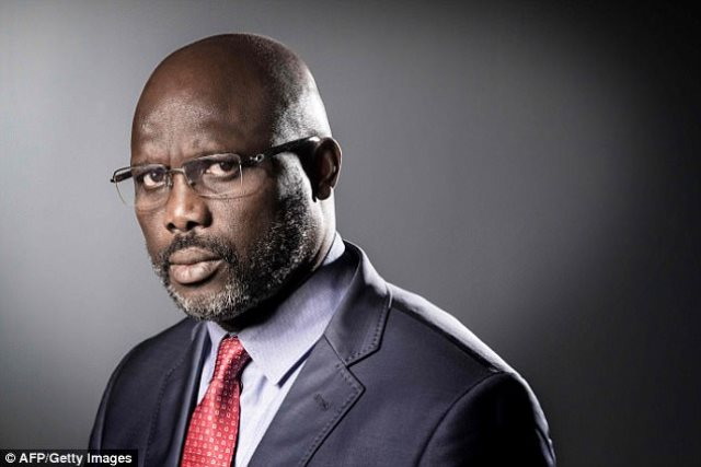 Profile of George Weah; Liberia's Next President