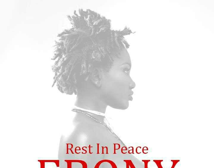 Ebony Reigns Forever – By Yayra Goka