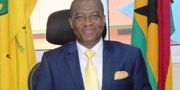Kofi Osei Ameyaw