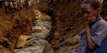 Killings in the Congo. Ph - Medium