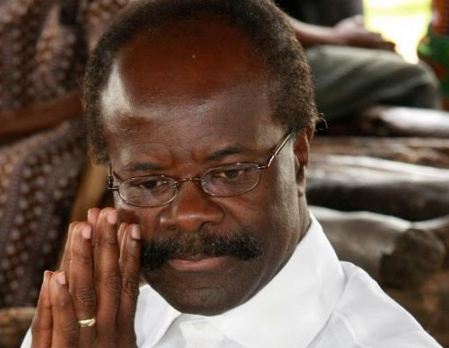 BoG's $62m cash transfer claim false – Nduom