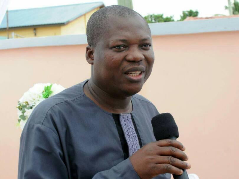 Prof Gatsi calls for purposeful computer use in basic schools in Ghana