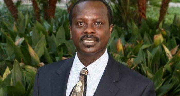 Prof. Stephene Kweku Asare