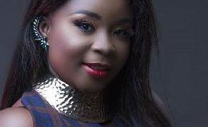 Clara Amoateng Benson popularly known as Maame Serwaa