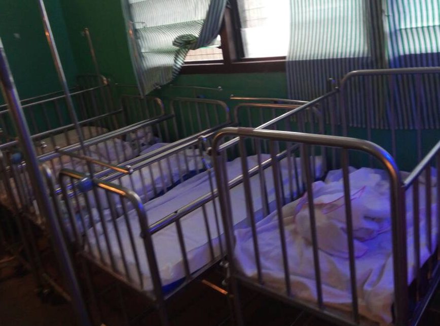 Babies die at St. Theresa's hospital over lack of incubator