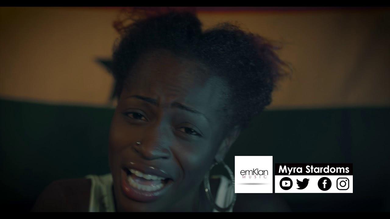 Myra Stardoms' love letter to Nana Addo hits him hard [Video]
