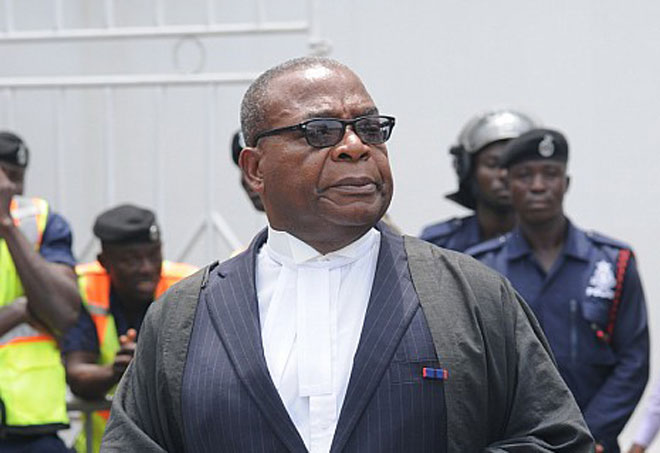 Ayawaso violence: IGP, National Security Minister must resign – Nana Ato Dadzie demands