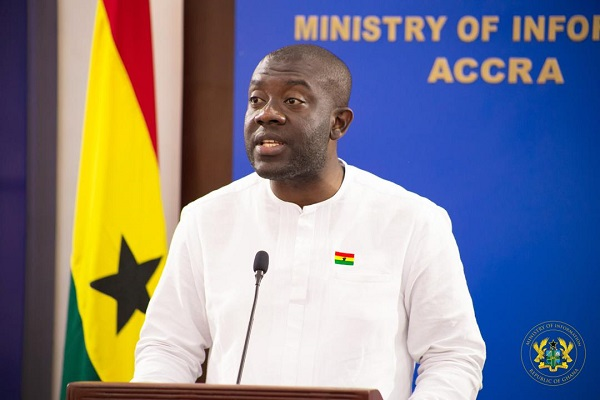 Successful Eurobond issuance a vote of confidence in Ghana's economic resurgence – Gov't