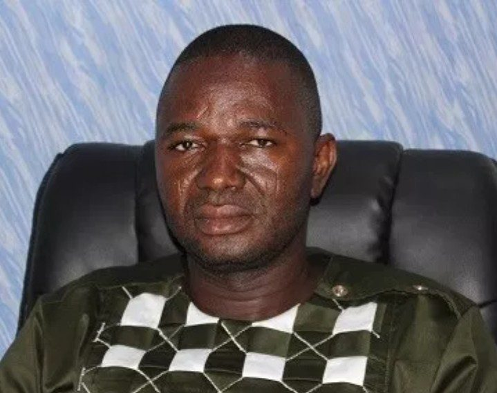 Don't Step Your Foot In Damongo -NPP Youth Warns Chairman Samba