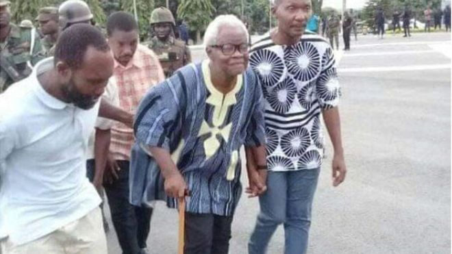 Continuous detention of Volta separatists: IYAS wants Volta Chiefs to speak