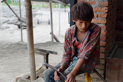 Let My Children Go: World Efforts to Eliminate the Worst Forms of Child Labour