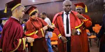Prof. Raphael Nyarkotey Obu