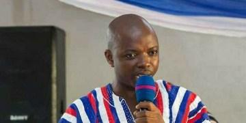 Kwame Baffoe