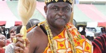 Osu Mantse, Nii Okwei Kinka Dowuona VI