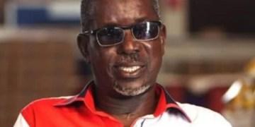 Alhaji Dr Mustapha Pti Boateng