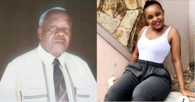 Neema Kibaya and David Mluli