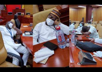 NPP MPs