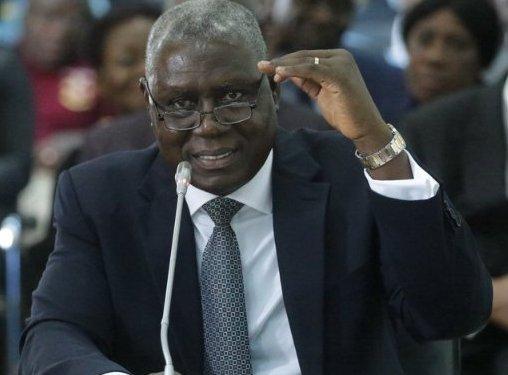 Justice Anim Yeboah