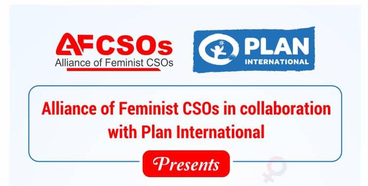 Alliance for Feminists CSOs