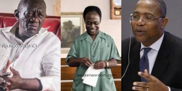 Ben Dotse Malor-Nkrumah-Kufour
