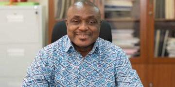 Ing. Emmanuel Akinie, Tema ECG Regional Manager