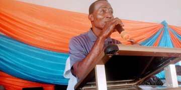 Solomon Appiah, Kpone-Katamanso MCE