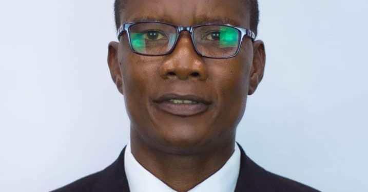 Isaac Ashai Odamtten, East Tema MP