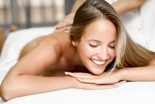 Hudson Massage