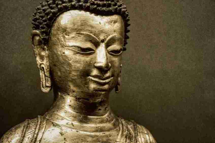 reincarnation in buddhism