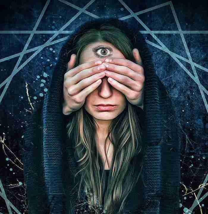 open your third eye chakra
