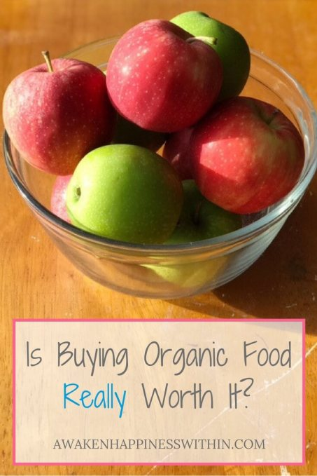 Organic, Organic Food, Health, Health and Wellness, Organic Food Worth It, GMO
