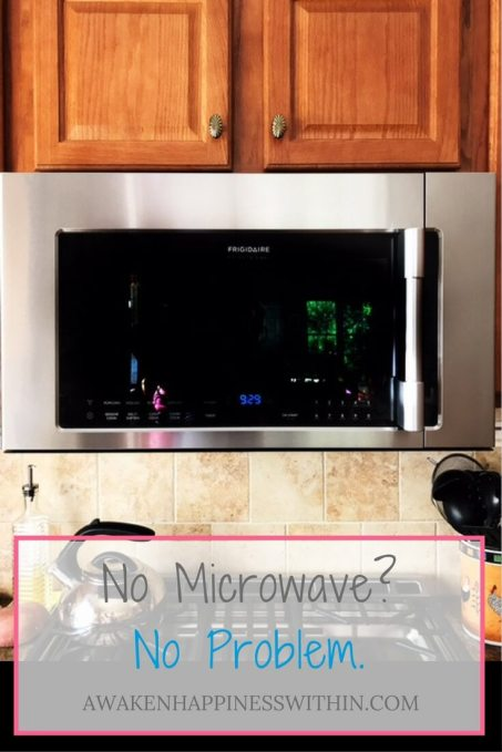 Health, No Microwave, Are Microwaves Safe, Heat Food, Alternate ways to heat food