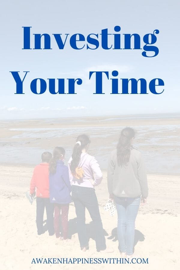 Investing Your Time